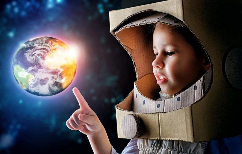 Sinh con ngoài vũ trụ: Khó nhưng cần có vì tương lai của nhân loại - Ảnh 7.