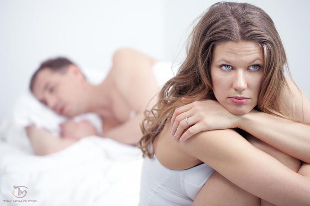 Rối loạn cương dương là gì? Nguyên nhân, biểu hiện và cách điều trị - Ảnh 1.