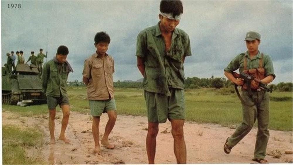 Chiến tranh Biên giới Tây Nam: Một trận tao ngộ chiến khốc liệt của quân tình nguyện Việt Nam - Ảnh 4.