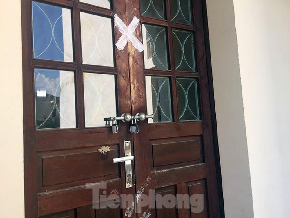 151 cán bộ, đảng viên có liên quan vụ gian lận điểm thi ở Hà Giang - Ảnh 1.