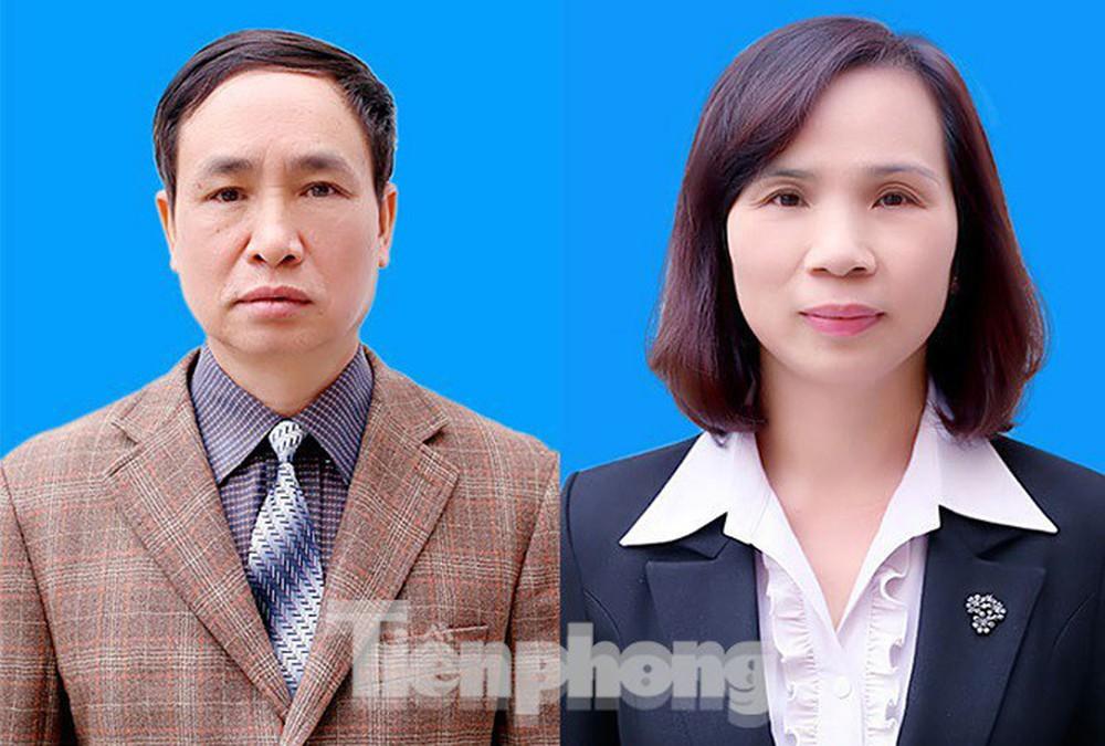 151 cán bộ, đảng viên có liên quan vụ gian lận điểm thi ở Hà Giang - Ảnh 3.