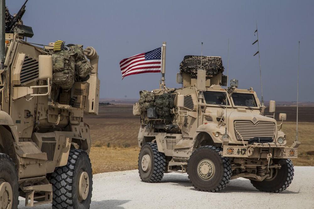 Rút quân khỏi Syria: Mỹ mất đồng minh, thất bại tại Trung Đông, nhìn Nga trở lại lợi hại - Ảnh 1.