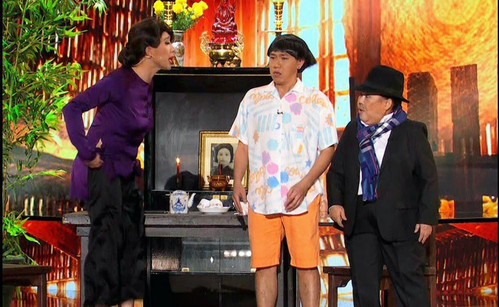 Hoàng Mập: Lão Hạc, Chị Dậu vào tay Trấn Thành sẽ hay hơn 1977 Vlog nhưng tại sao không thể làm? - Ảnh 4.