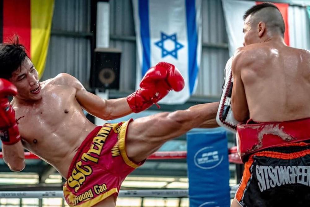 """Võ sĩ Việt chỉ ra cao thủ có võ công đáng sợ nhất Thái Lan, không phải """"Thánh Muay"""" Buakaw - Ảnh 4."""