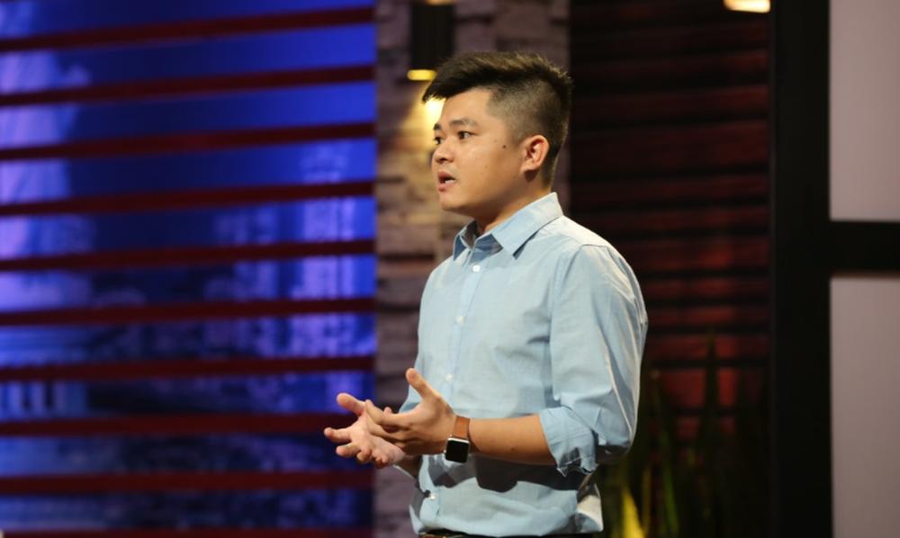 Đau đầu vì 4 lời mời đầu tư, Startup được Shark Việt nhắc khéo chú ý Shark Hưng trầm cảm - Ảnh 1.