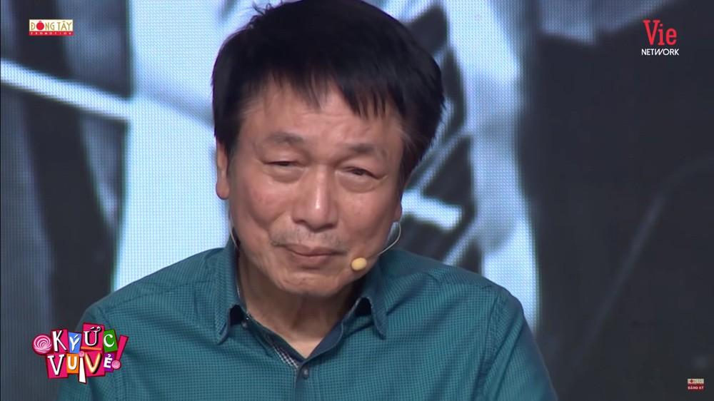 Nhạc sĩ Phú Quang: Hồng Nhung là người đầu tiên hát Em ơi Hà Nội phố - Ảnh 3.