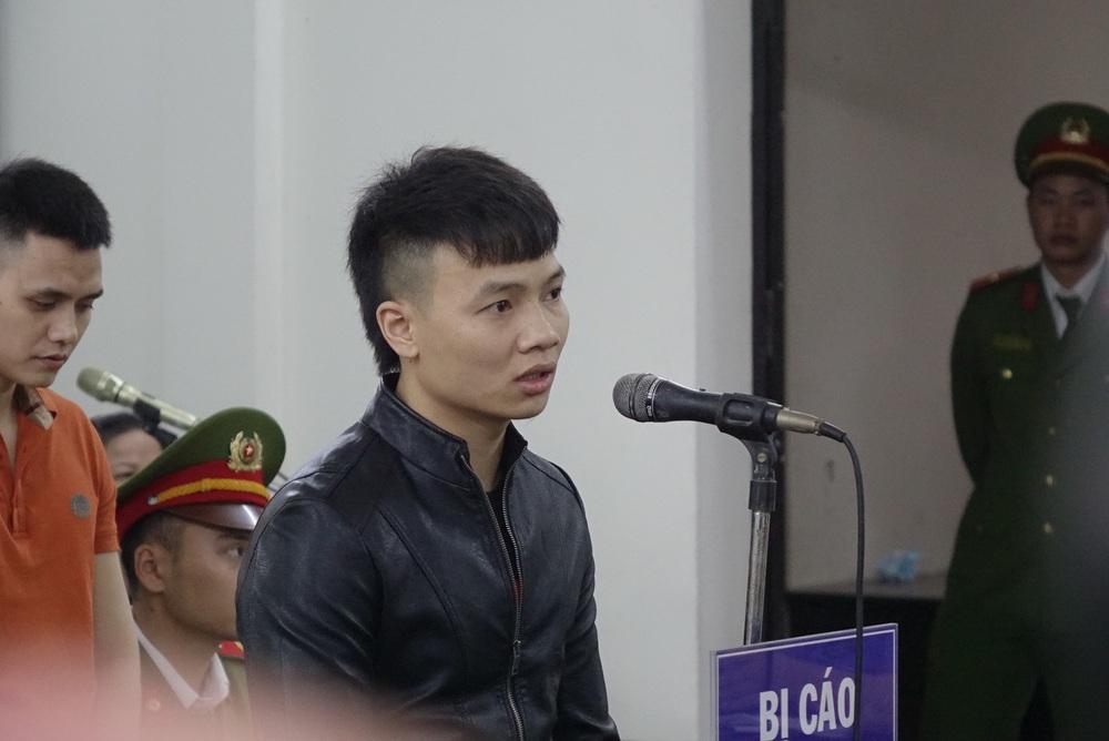 Giang hồ mạng Khá bảnh bị tuyên 10 năm 6 tháng tù giam, truy thu gần 5 tỷ đồng - Ảnh 11.
