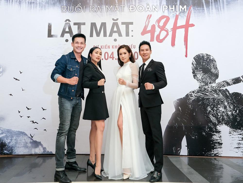 Lý Hải - Minh Hà mời đạo diễn Hàn Quốc làm cố vấn hành động cho Lật Mặt 5: 48H - Ảnh 3.