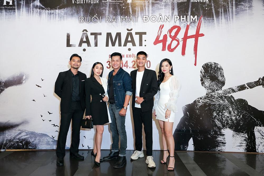 Lý Hải - Minh Hà mời đạo diễn Hàn Quốc làm cố vấn hành động cho Lật Mặt 5: 48H - Ảnh 1.
