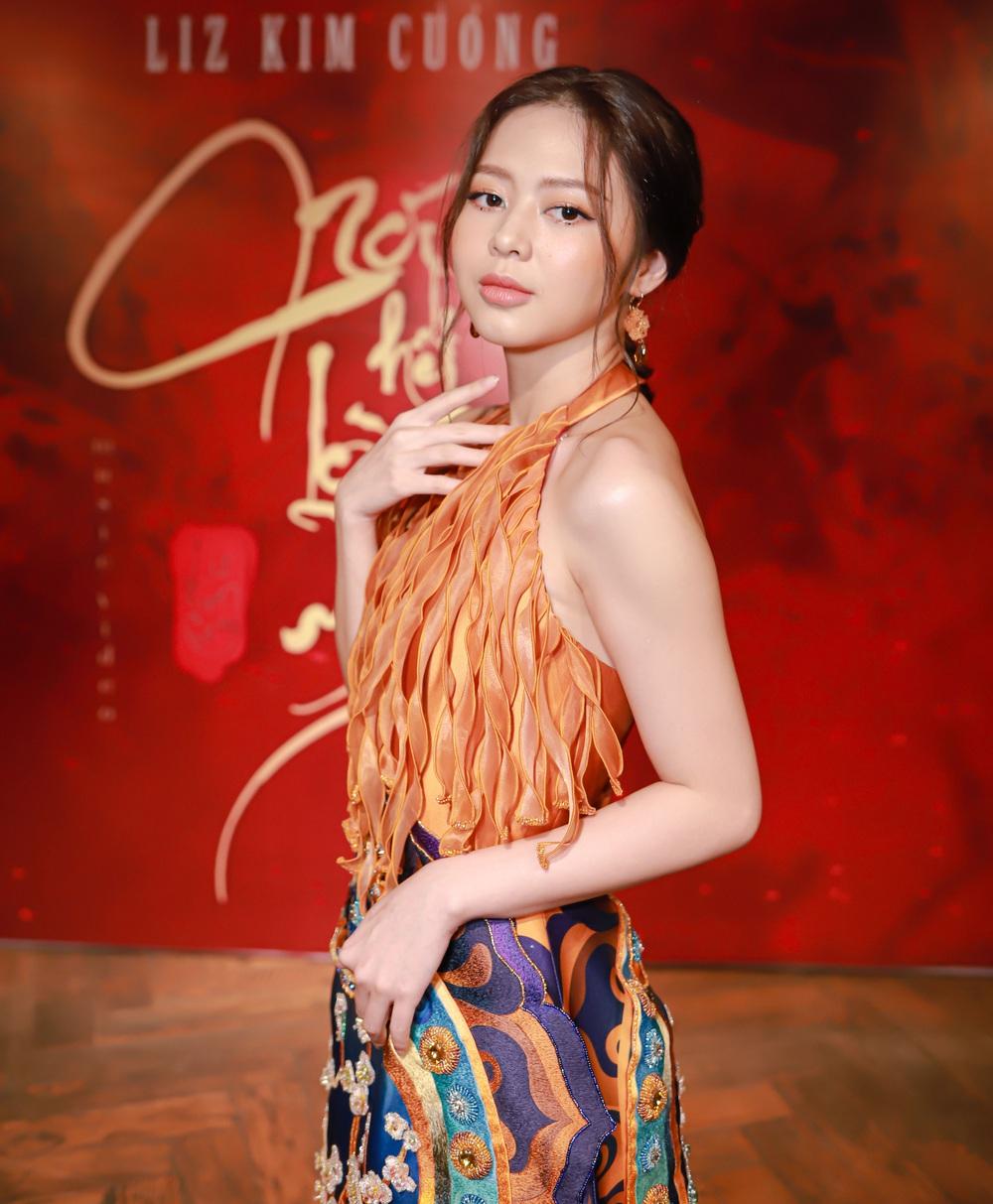 Trịnh Thăng Bình, Liz Kim Cương vui vẻ sánh đôi sau khi chia tay - Ảnh 6.