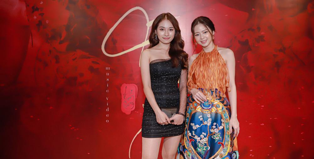 Trịnh Thăng Bình, Liz Kim Cương vui vẻ sánh đôi sau khi chia tay - Ảnh 7.