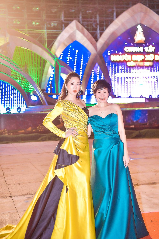Bùi Kim Quyên đăng quang Người đẹp Xứ dừa 2019 - Ảnh 2.