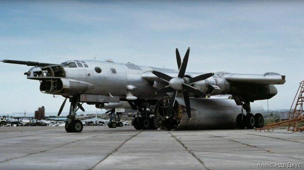 Người Nga đau đớn: Đối trọng của siêu pháo đài bay B-52 đã bị máy chém Mỹ băm nhỏ? - Ảnh 8.