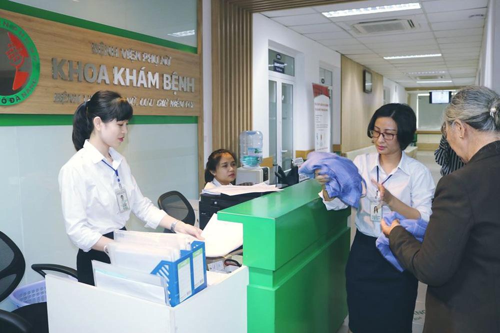 Vụ 3 sản phụ tử vong do thuốc tê Bupivacaine: Sở Y tế Đà Nẵng đề nghị rút kinh nghiệm - Ảnh 1.