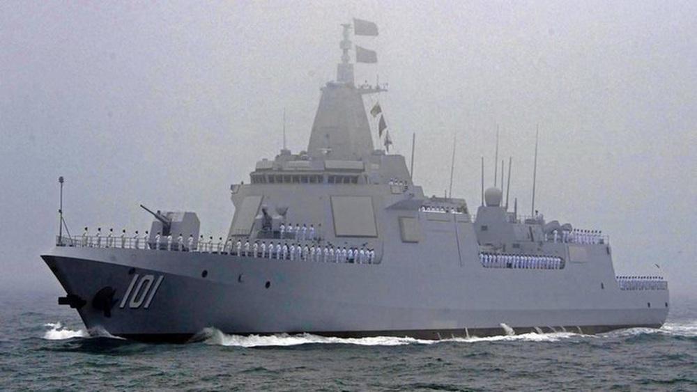 Hãy quên tàu sân bay Trung Quốc đi: Đây mới là át chủ bài đối đầu tàu chiến Mỹ? - Ảnh 5.