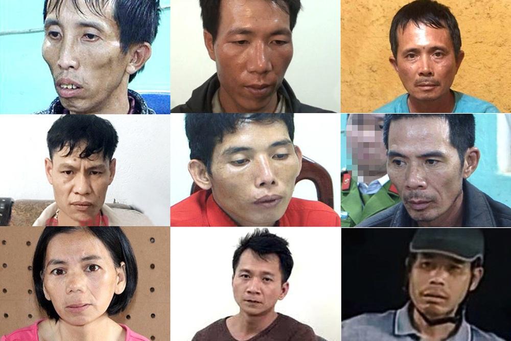 Vụ nữ sinh giao gà: Nữ bị can không bị tâm thần, 6/8 bị can đối mặt với khung hình phạt đến tử hình - Ảnh 1.