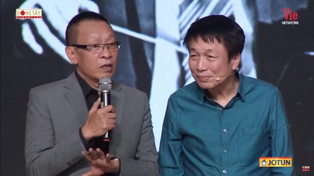 Nhạc sĩ Phú Quang: Hồng Nhung là người đầu tiên hát Em ơi Hà Nội phố - Ảnh 5.