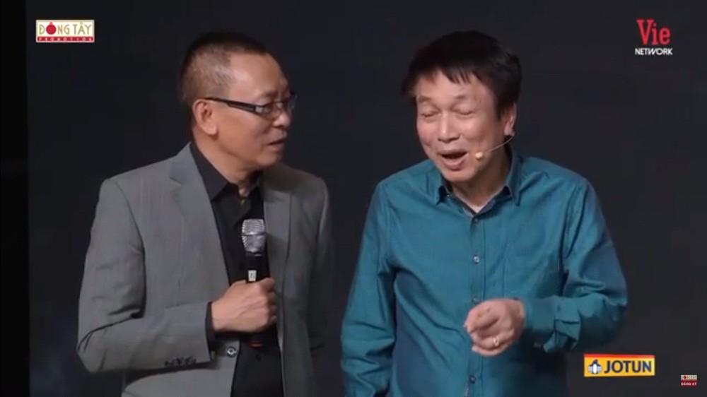 Nhạc sĩ Phú Quang: Hồng Nhung là người đầu tiên hát Em ơi Hà Nội phố - Ảnh 8.