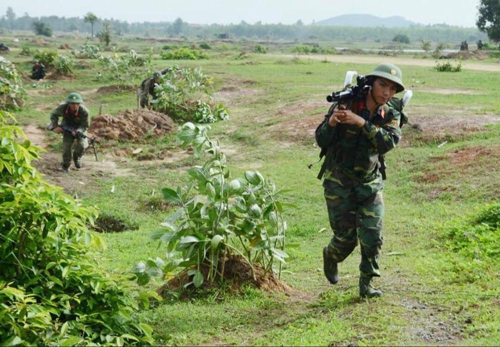 Chiến trường K: Trận thắng lớn ở BGTN với tuyệt chiêu dùng pháo - Tướng Lê Trọng Tấn khen ngợi và phần thưởng bất ngờ - Ảnh 4.
