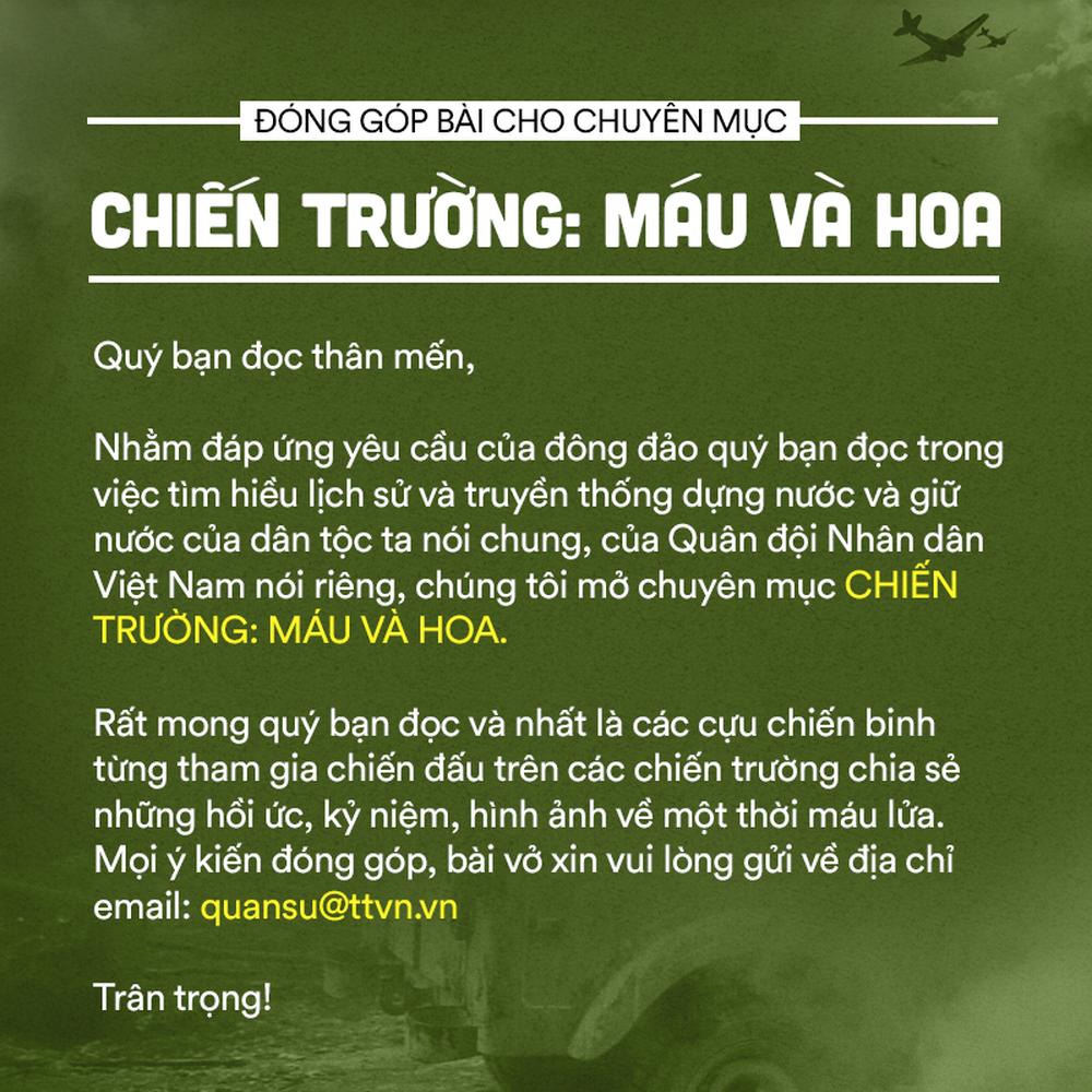 Chiến trường K: Trận thắng lớn ở BGTN với tuyệt chiêu dùng pháo - Tướng Lê Trọng Tấn khen ngợi và phần thưởng bất ngờ - Ảnh 7.
