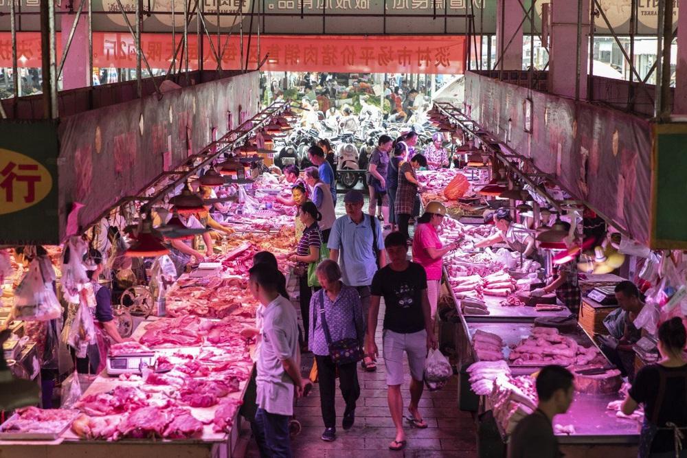 Thời điểm nhạy cảm sắp tới: TQ làm cả thế giới rung chuyển vì đợt càn quét thịt lớn nhất năm - Ảnh 1.