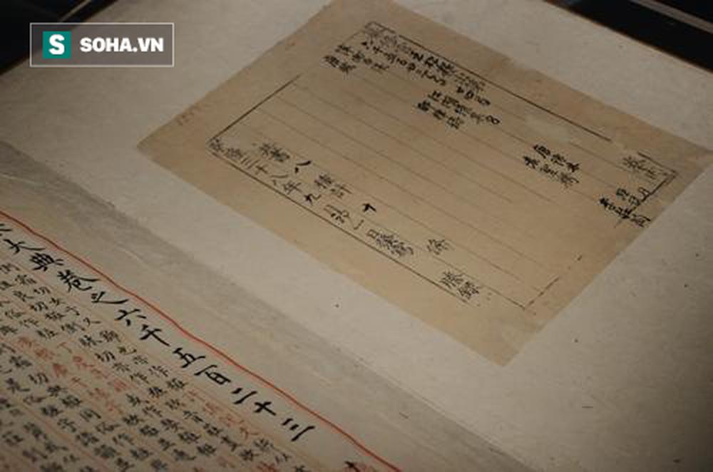 Ẩn số lớn của Trung Quốc: Bảo vật thất truyền hàng ngàn năm, đến nay chưa ai tìm thấy - Ảnh 4.