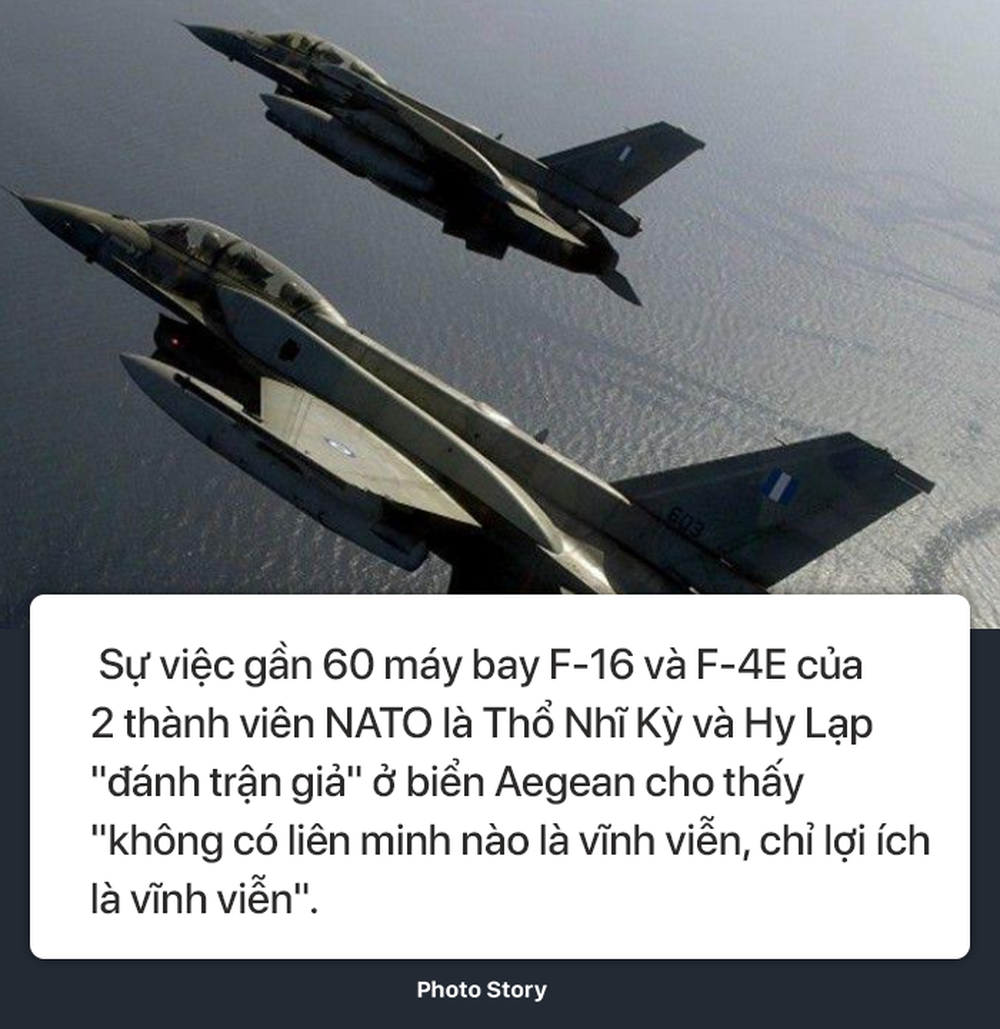 Điểm nóng quân sự tuần qua: Nga đàm phán lão luyện - Libya leo thang nguy hiểm - Tàu sân bay Kuznetsov Nga cháy dữ dội - Ảnh 10.