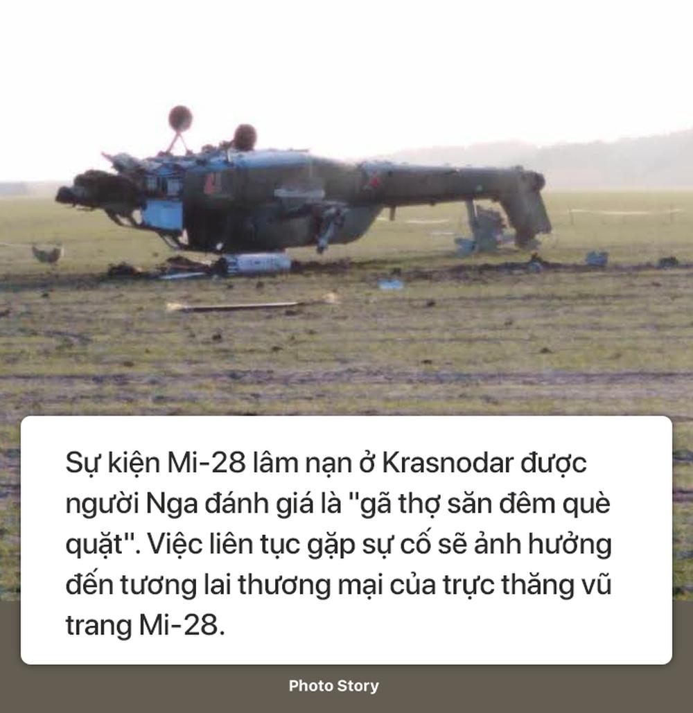 Điểm nóng quân sự tuần qua: Nga đàm phán lão luyện - Libya leo thang nguy hiểm - Tàu sân bay Kuznetsov Nga cháy dữ dội - Ảnh 12.