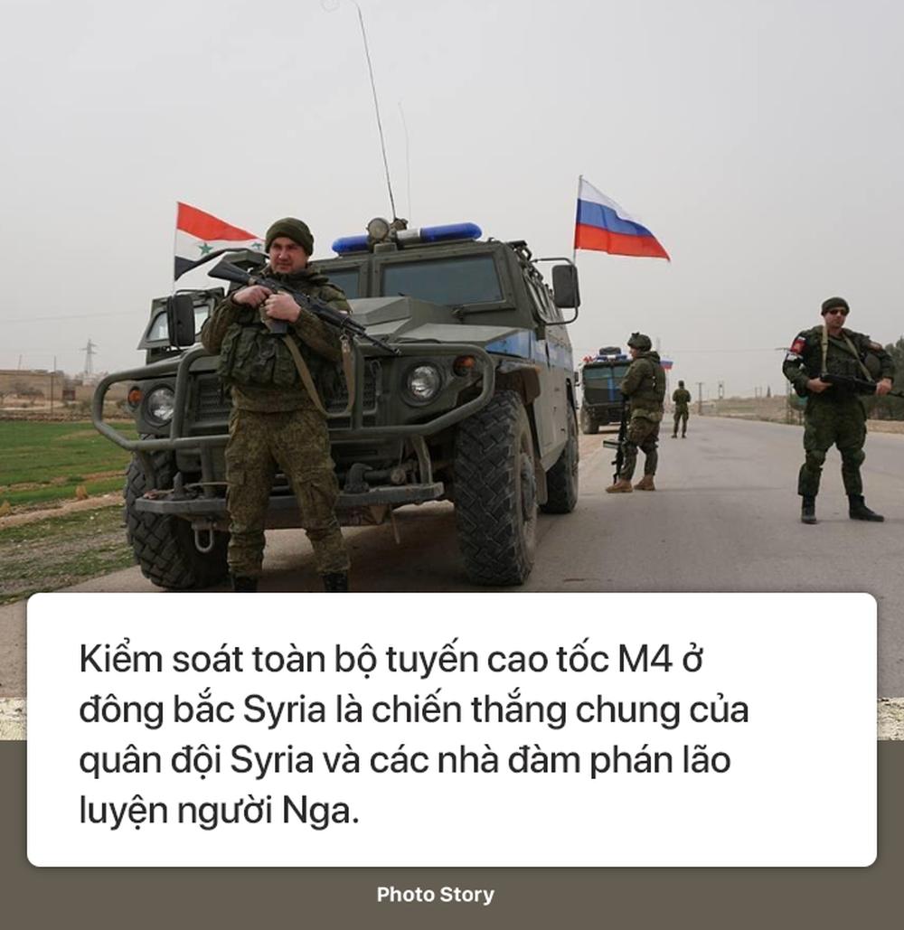Điểm nóng quân sự tuần qua: Nga đàm phán lão luyện - Libya leo thang nguy hiểm - Tàu sân bay Kuznetsov Nga cháy dữ dội - Ảnh 4.