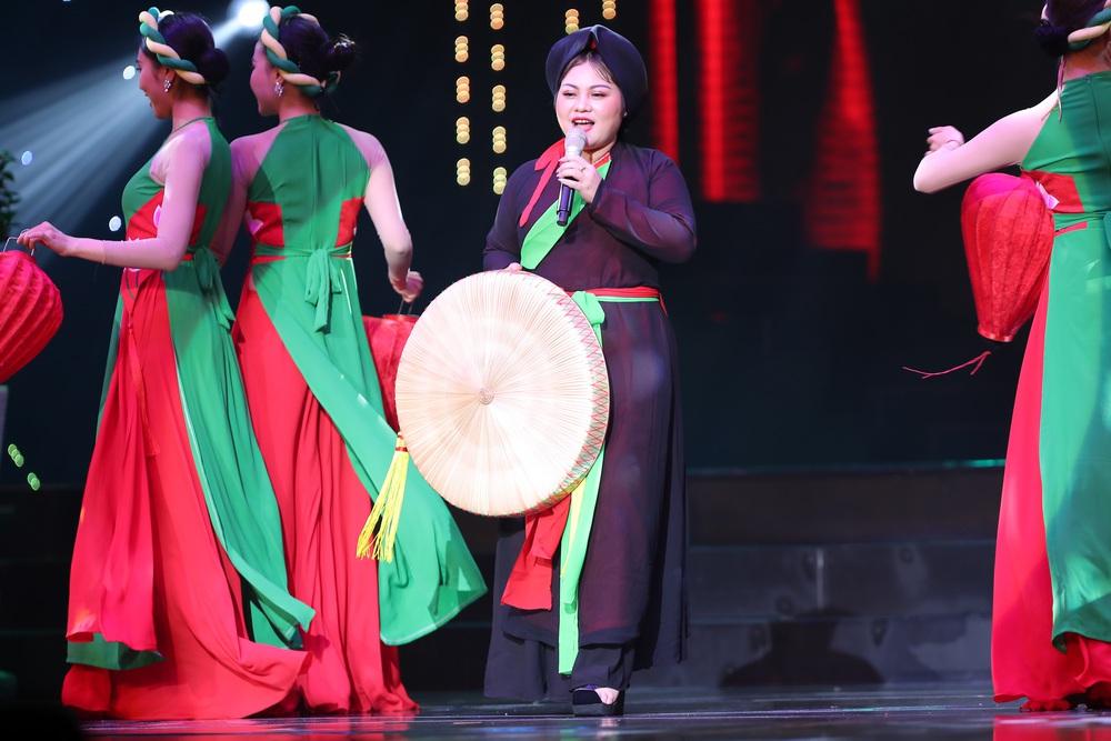 Nguyễn Hồng Nhung nói về quãng thời gian vắng mặt: Bận đẻ, bận sinh con và nuôi con - Ảnh 10.