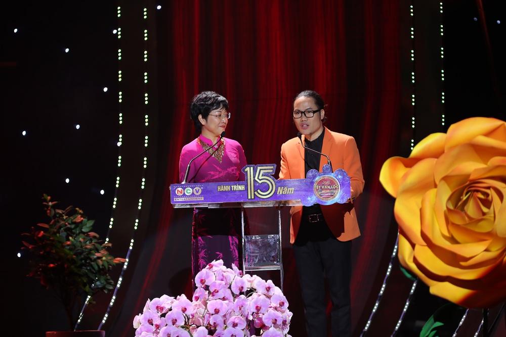 Nguyễn Hồng Nhung nói về quãng thời gian vắng mặt: Bận đẻ, bận sinh con và nuôi con - Ảnh 1.