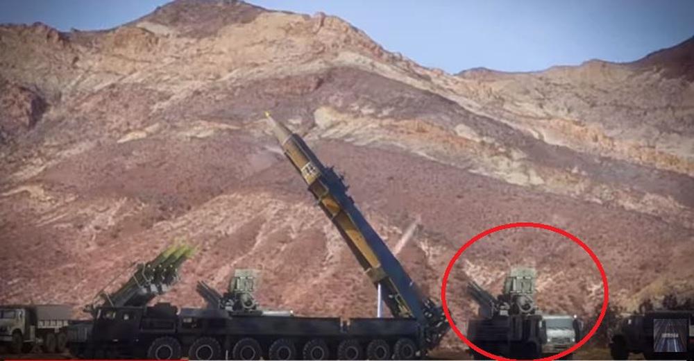 Nga ngỡ ngàng khi Hàn Quốc bất ngờ tung video F-35 hủy diệt tên lửa phòng không Pantsir-S1 - Ảnh 2.