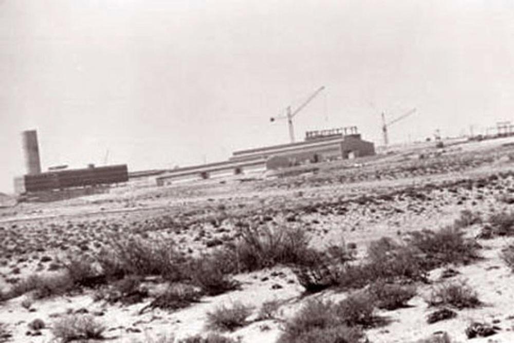 Không khua chiêng gõ trống nhưng vũ khí hủy diệt của Israel có thể khiến Iran co rúm - Ảnh 3.