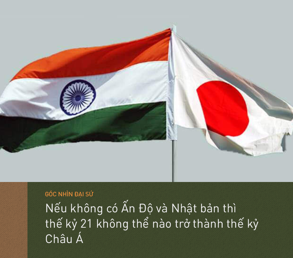 Mỹ vướng bận nội bộ, Ấn - Nhật trở thành mỏ neo chốt chặn Thái Bình Dương, Ấn Độ Dương - Ảnh 3.