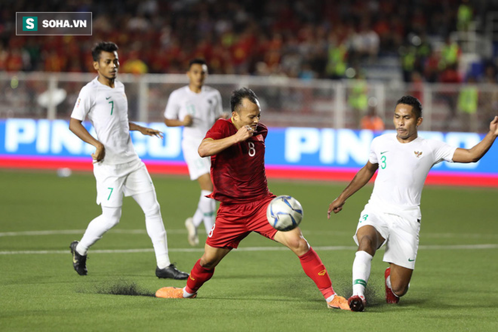 Thắng hú vía, nhưng thầy Park cho cả Đông Nam Á thấy Việt Nam xứng đáng là nhà vô địch - Ảnh 3.