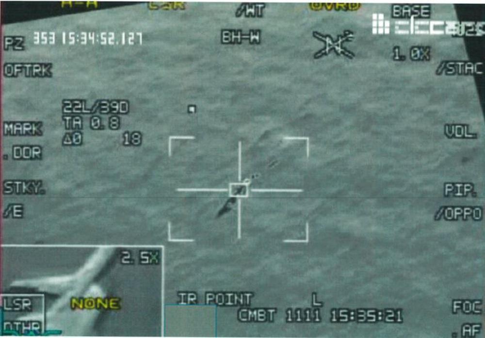 Trước áp lực của UAV và tên lửa Iran, KQ Mỹ lôi vũ khí rẻ tiền thời CTVN ra phòng thân? - Ảnh 4.