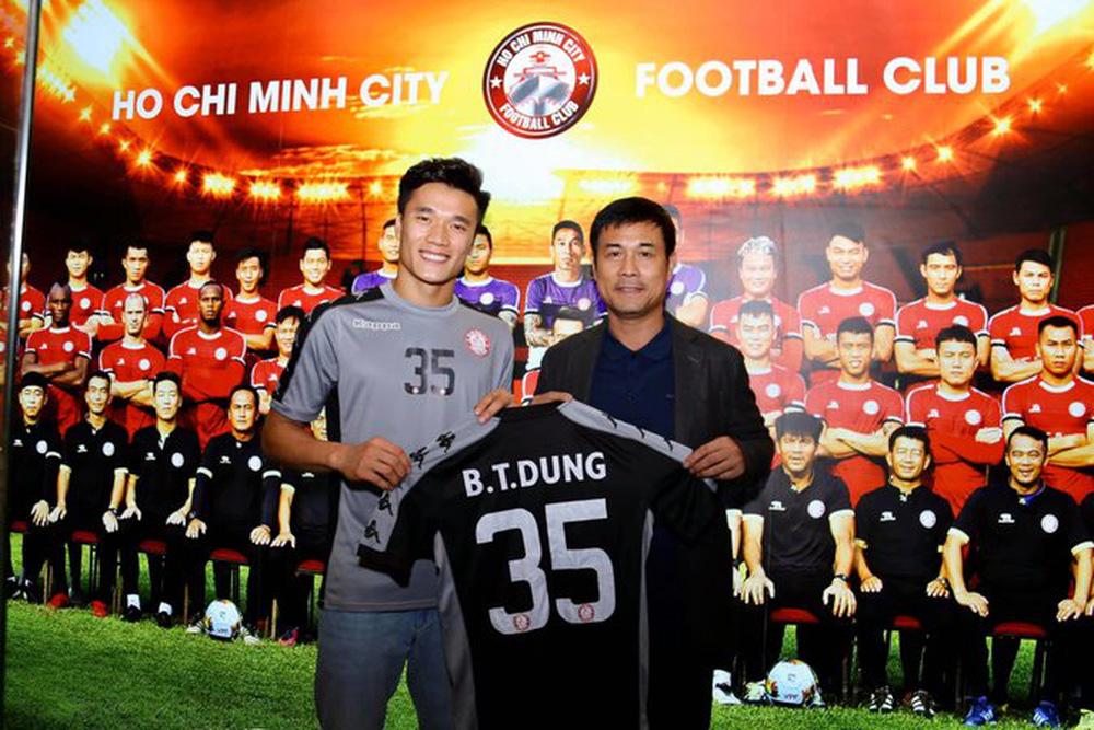Chủ tịch Nguyễn Hữu Thắng: Mua Công Phượng, CLB TPHCM sẵn sàng tranh vô địch với Hà Nội - Ảnh 1.