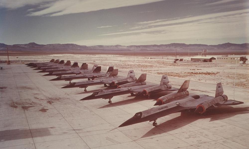 Giải mật hồ sơ CIA: Bộ sưu tập tiêm kích khác thường nhất của Mỹ thời Chiến tranh Lạnh - Ảnh 4.