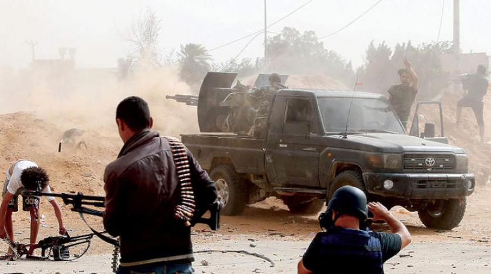 CẬP NHẬT: Không vận thành công 250 phiến quân Syria tới Libya, F-16 Thổ đánh rắn dập đầu một loạt căn cứ của LNA? - Ảnh 18.