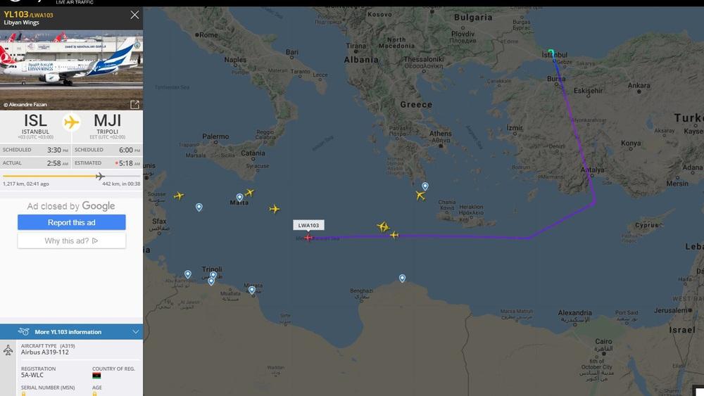 CẬP NHẬT: Không vận thành công 250 phiến quân Syria tới Libya, F-16 Thổ đánh rắn dập đầu một loạt căn cứ của LNA? - Ảnh 29.