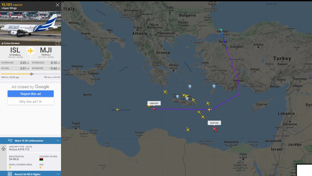 CẬP NHẬT: Không vận thành công 250 phiến quân Syria tới Libya, F-16 Thổ đánh rắn dập đầu một loạt căn cứ của LNA? - Ảnh 28.