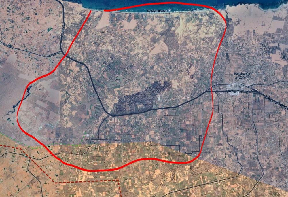 CẬP NHẬT: Không vận thành công 250 phiến quân Syria tới Libya, F-16 Thổ đánh rắn dập đầu một loạt căn cứ của LNA? - Ảnh 20.