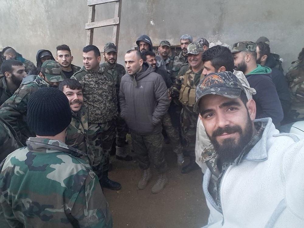 CẬP NHẬT: Không vận thành công 250 phiến quân Syria tới Libya, F-16 Thổ đánh rắn dập đầu một loạt căn cứ của LNA? - Ảnh 17.