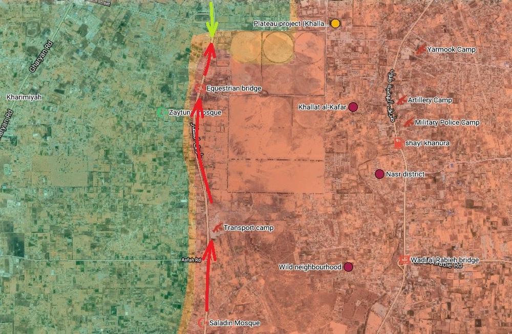 CẬP NHẬT: Không vận thành công 250 phiến quân Syria tới Libya, F-16 Thổ đánh rắn dập đầu một loạt căn cứ của LNA? - Ảnh 9.