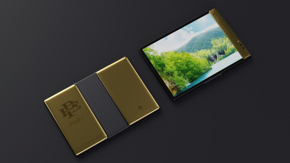 Anh trai trùm ma túy khét tiếng Pablo Escobar chuẩn bị ra mắt smartphone màn hình gập giá siêu rẻ để cạnh tranh với Apple - Ảnh 3.