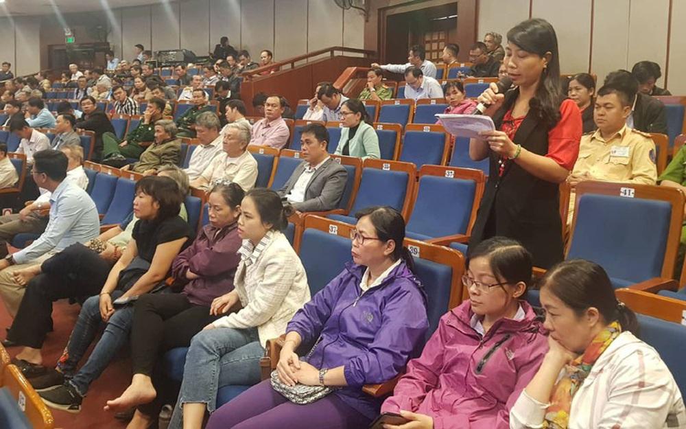 Bí thư Đà Nẵng: Công tác phòng, chống tham nhũng vẫn tiếp tục nóng - Ảnh 1.