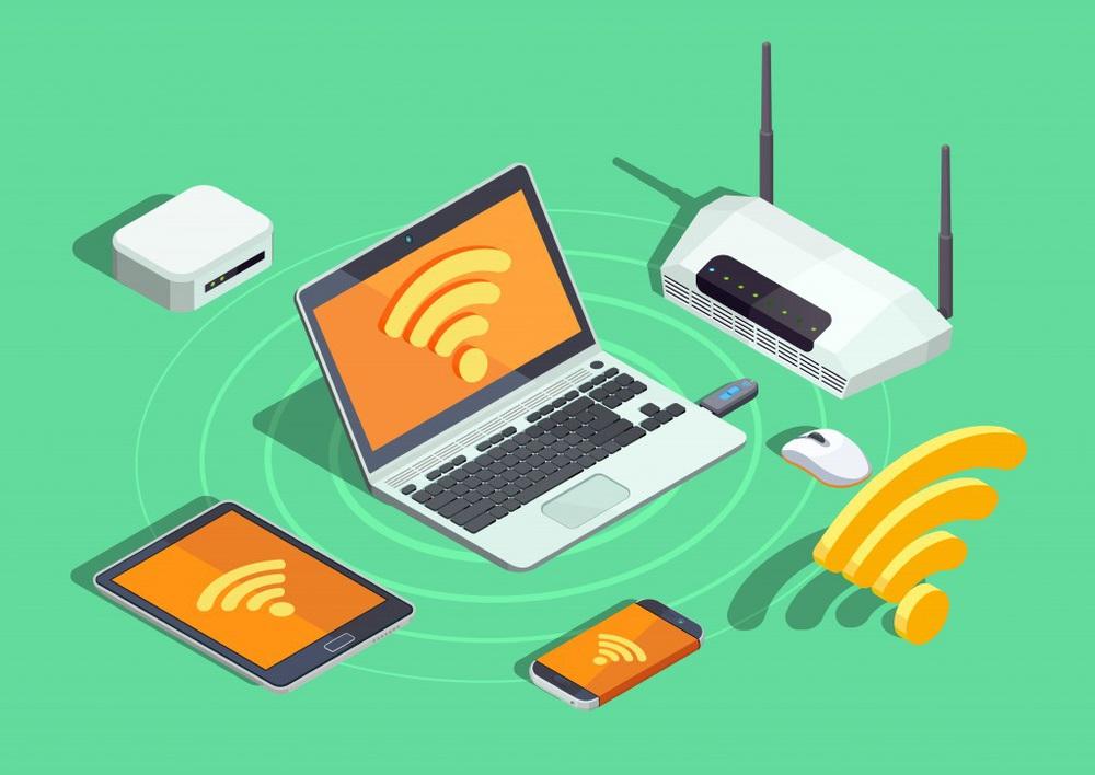 Điện thoại đo độ mạnh của sóng Wifi như thế nào? - Ảnh 1.