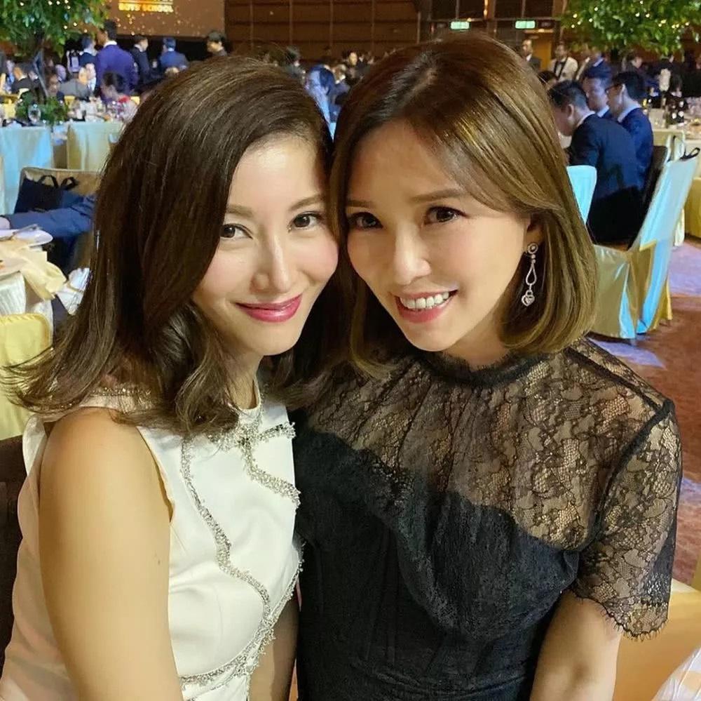 Hoa hậu đẹp nhất lịch sử Hong Kong: Bỏ tài tử nổi tiếng, lao vào các cuộc tình vật chất với đại gia - Ảnh 13.