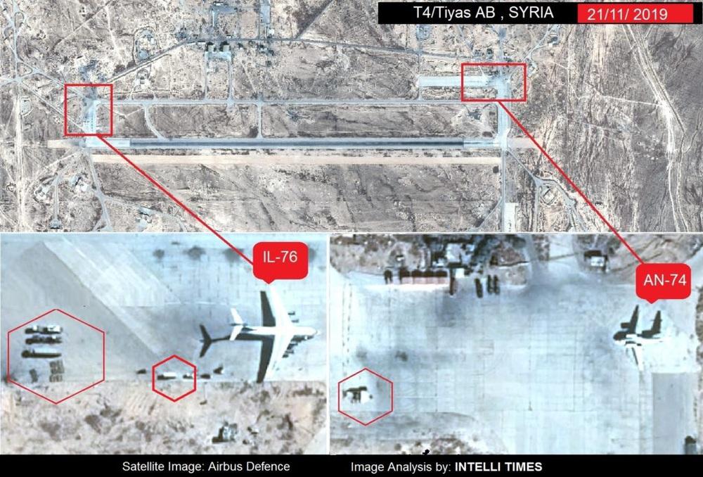 Iran bất ngờ đưa vũ khí nóng tới Syria, quyết chiến với Israel - Điều lo sợ nhất đã xảy ra? - Ảnh 9.