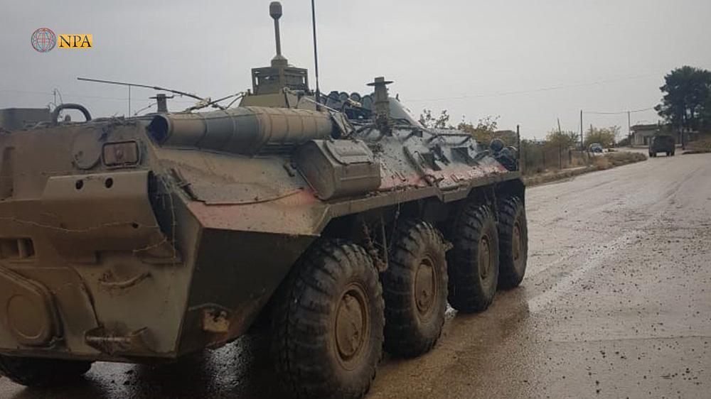 Iran bất ngờ đưa vũ khí nóng tới Syria, quyết chiến với Israel - Điều lo sợ nhất đã xảy ra? - Ảnh 6.